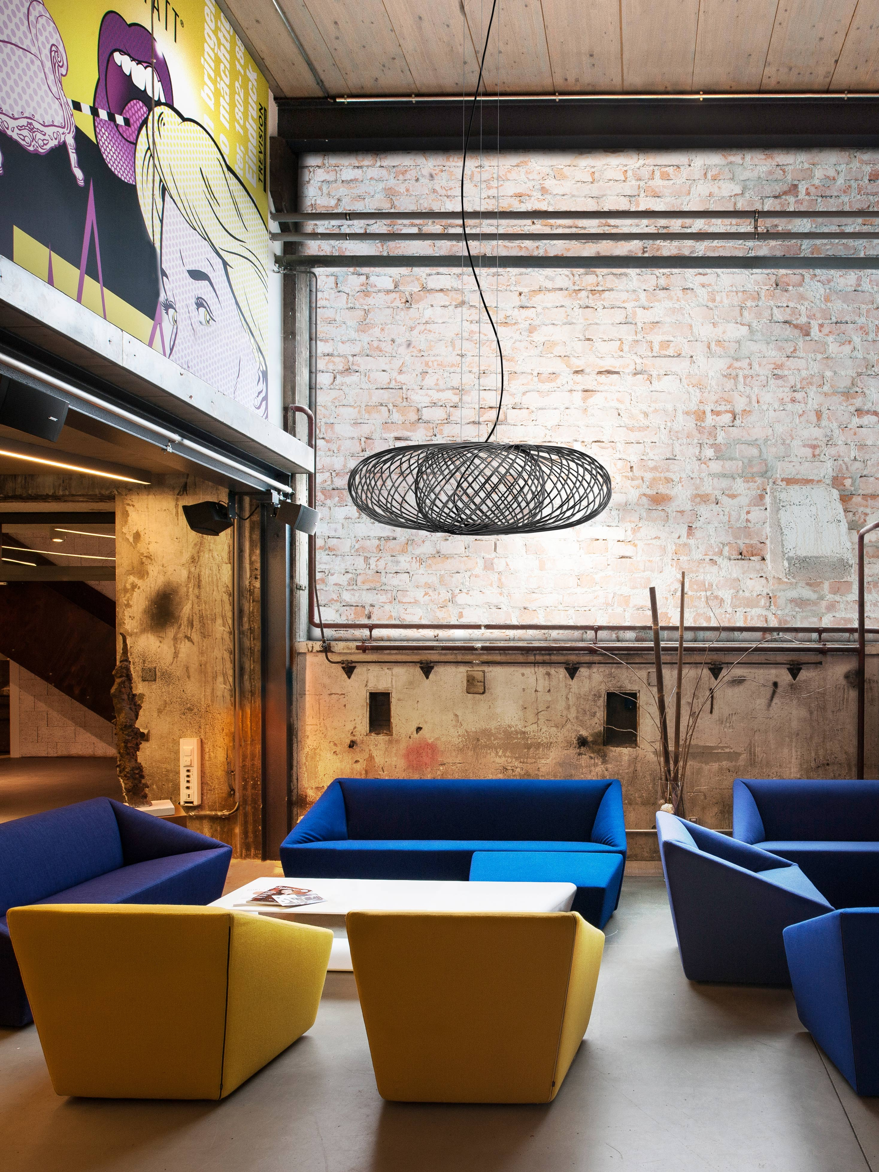 Parachilna-Anwar-T45-suspension-light