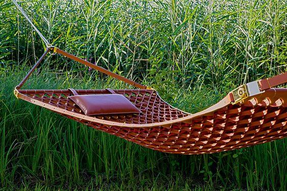 Atelier Oi hammock Louis Vuitton Parachilna blog