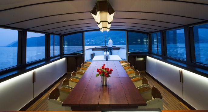 Atelier Oi Romandie boat Parachilna blog
